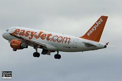 G-EZNC - 2050 - Easyjet - Airbus A319-111 - Bristol - 120808 - Steven Gray - IMG_6507