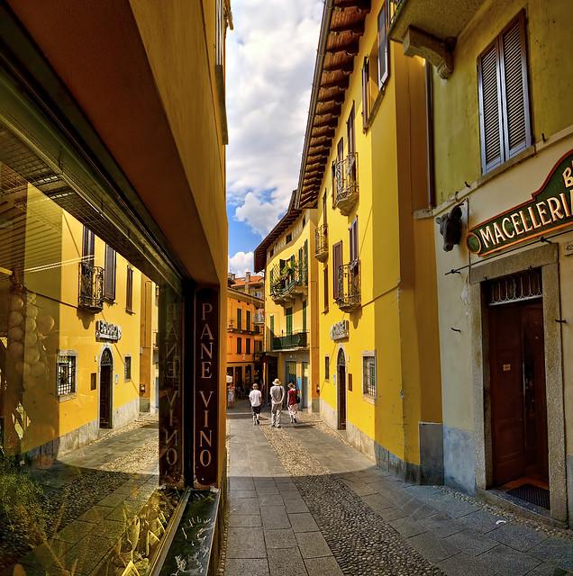Pan_39243_48_ETM2 / Bellagio – Italy