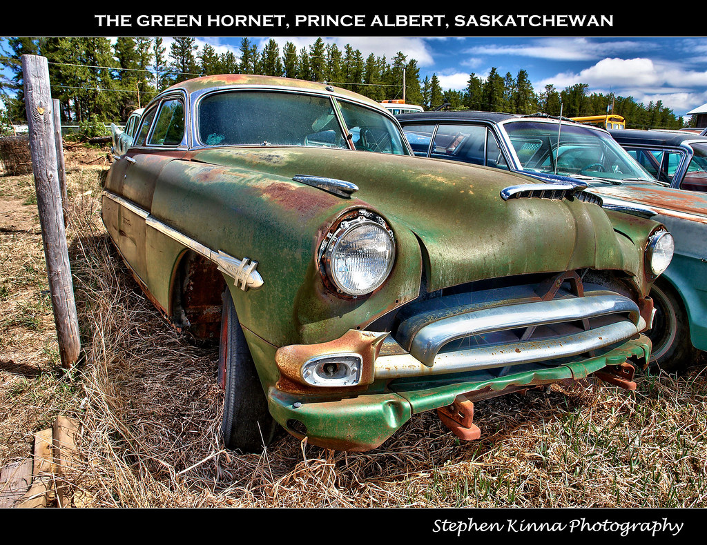 OLD CARS FOR SALE CANADA