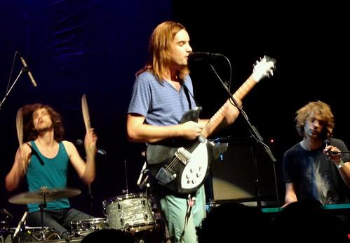 Tame Impala - 16/08/12