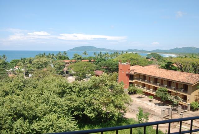 Boca Raca #13 view