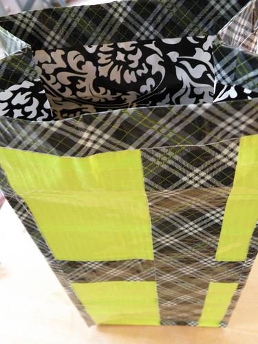 Mrs. Fields Secrets Lunchbag
