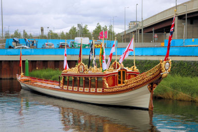 Olympics Gloriana Royal Barge IMG_4438 R