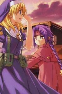 Open your Mind - Chrno Crusade - Um Clássico dos Animes