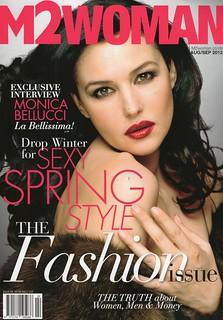M2Woman Magazine