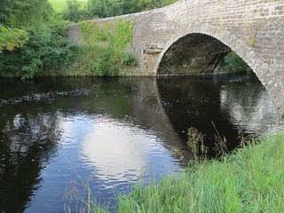 Bridge on the River Dee