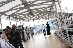 The Bandra Skywalk.. by firoze shakir photographerno1