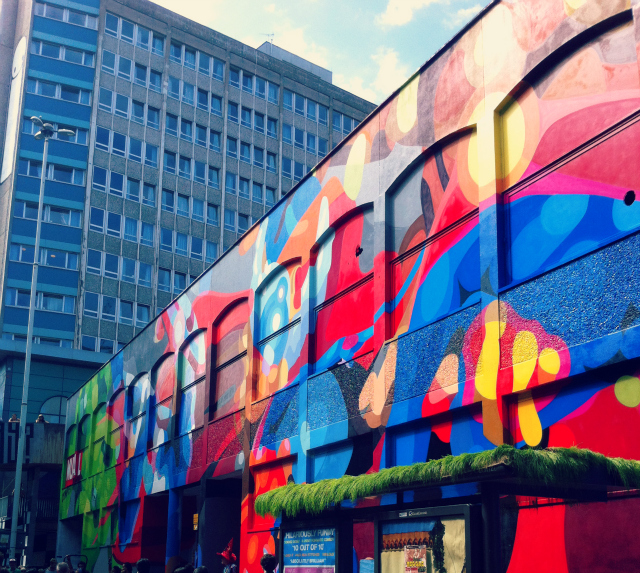 17 wall street art bristol things to do things to see