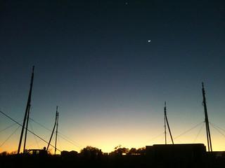 berg3_forthoodresearchsite_sunset