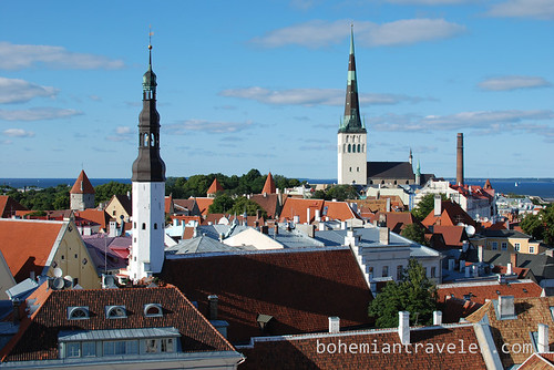 view from City Hall Tallinn (3)