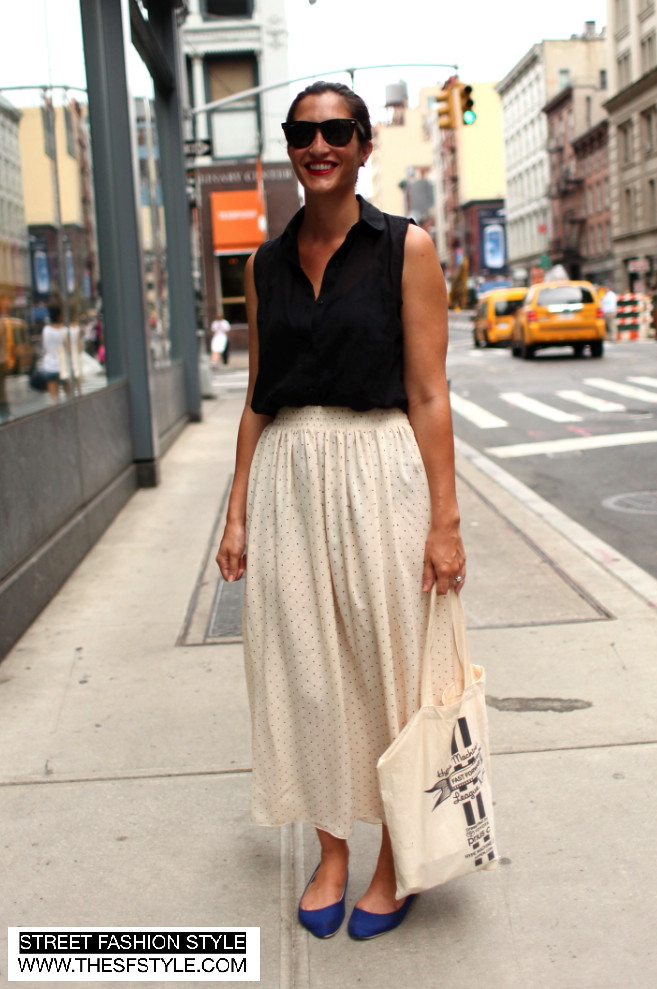 classic, chic, understated, new york, summer, nyc, street fashion style, new york fashion blog, streetstyle, thesfstyle,