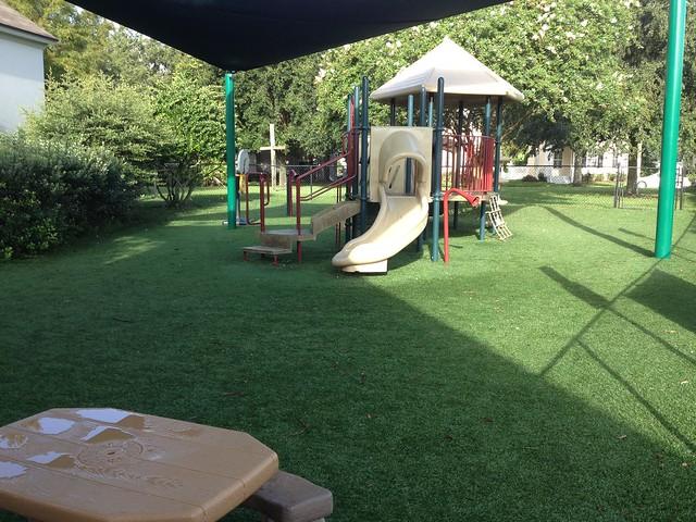 Preschool Playground Flickr Photo Sharing
