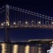 Bay Bridge Pano by rich cirminello