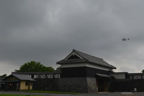 2012夏日大作戰 - 熊本 - 熊本城 (14)
