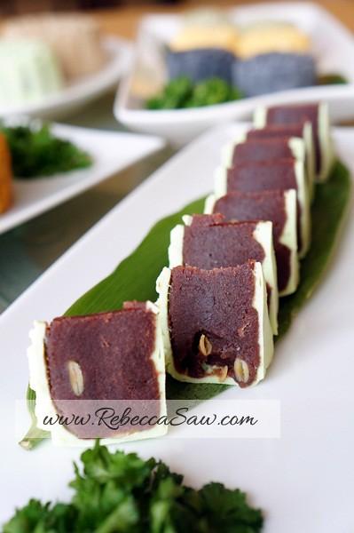 Mooncakes, Zuan Yuan Chinese Restaurant-005