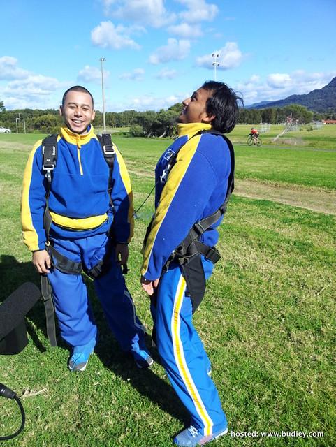Black & Juliana Evans di Remaja Ekstrem Di Australia