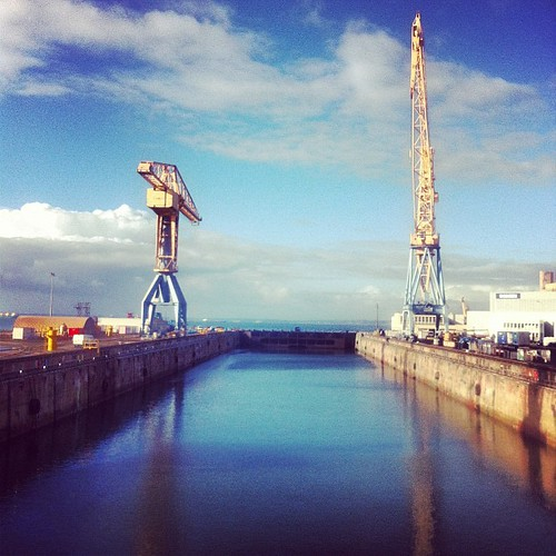 Standby for LNG SOKOTO to #drydock @DAMEN Shiprepair by Team MaPiTo | Location scouts & Location managers