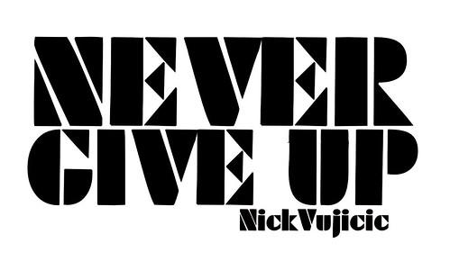 DChitwood_NeverGiveUp