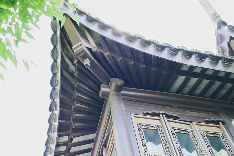 lan su chinese garden 1