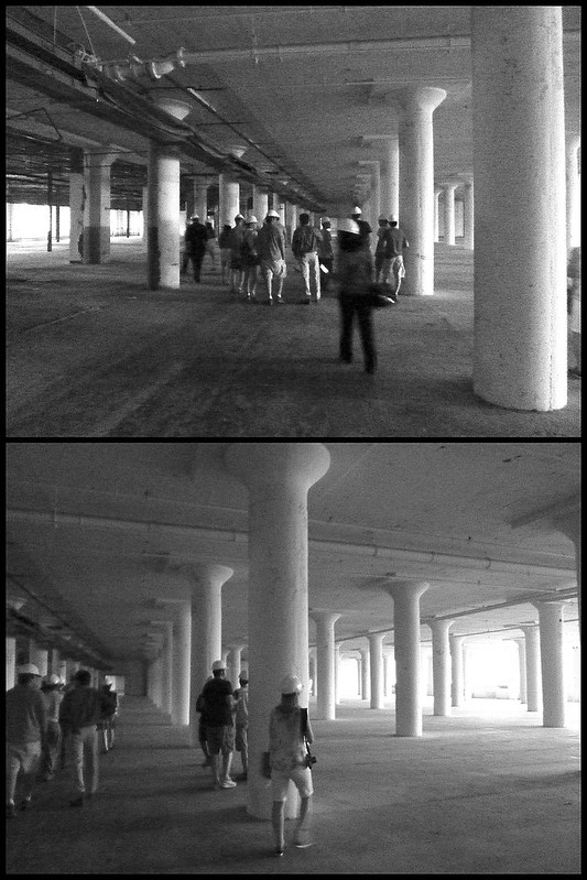 P1110559-2012-08-30-Ponce-City-Market-Tour-Inside-forest-of-columns-dyptic