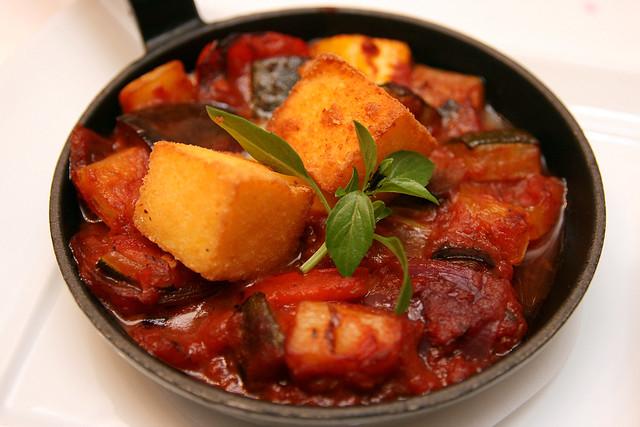 Ratatouille de Legumes