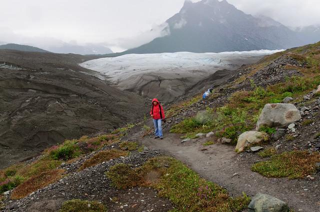 Root Glacier [Wrangell-St. Elias National Park]