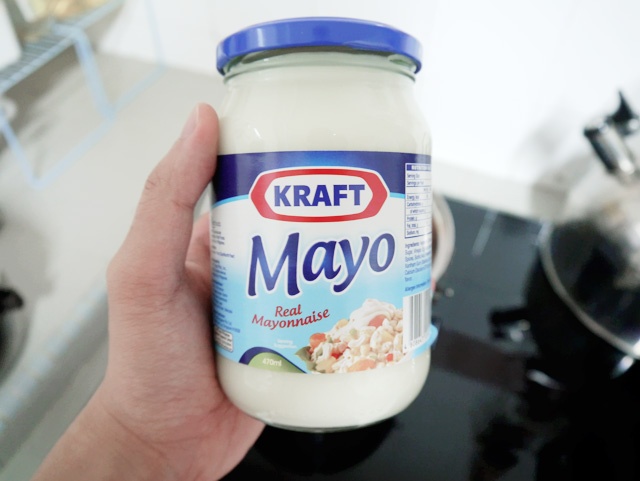 how to make egg mayo sandwich 2