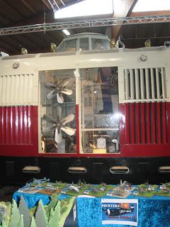 Bugatti Railcar 1933