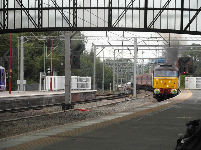 Header of Africa Express