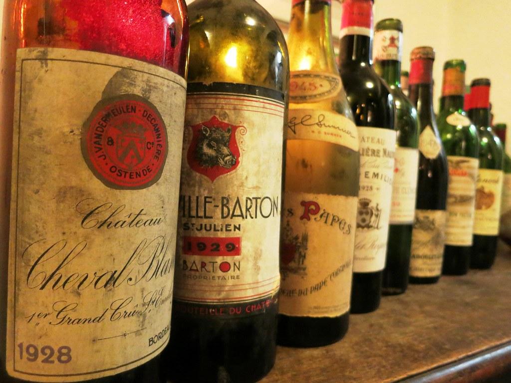 wine memories rare wine bottles special wine tastings