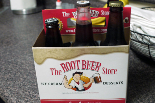 The Rootbeer Store