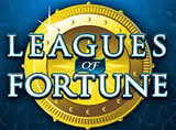Online Leagues of Fortune Slots Review