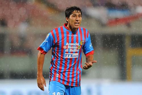 Parma-Catania 1-2, le pagelle di SiciliaToday, Castro e ...
