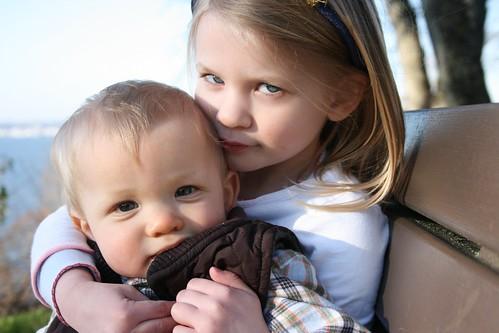 Siblings 2008