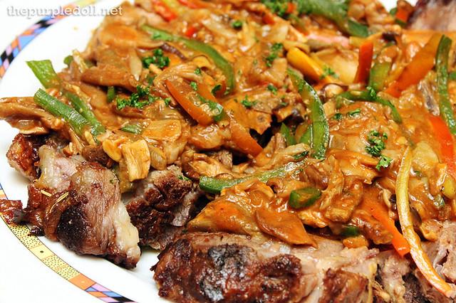 Italian Roasted Beef