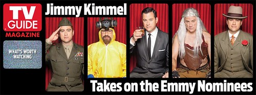 Jimmy Kimmel TV Guide