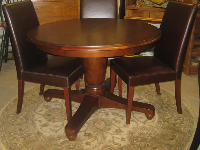 Pottery Barn Dining Room Table Ebay