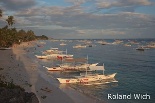 Panglao - Alona Beach