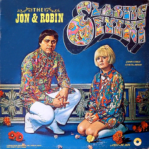 1967 ... Jon and Robin! by x-ray delta one