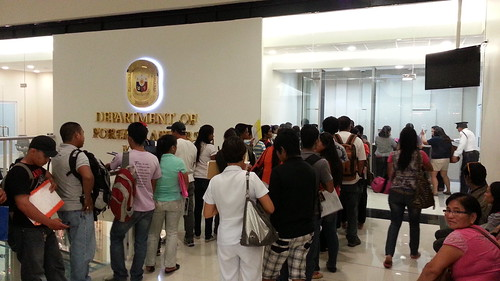 Department of Foreign Affairs (DFA) Mindanao Office and Regional Consular Office (RCO) Now Open at SM City Davao