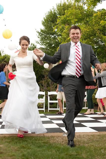 Wedding Carnival