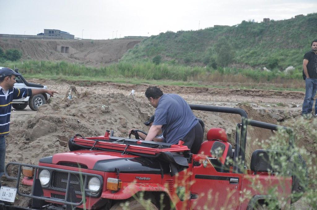 IJC Muddy River Offroad Bash - September 9, 2012 - 7963962290 e93bfcb45d b