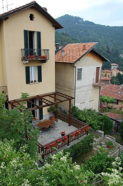 Lake Como Italy home 2