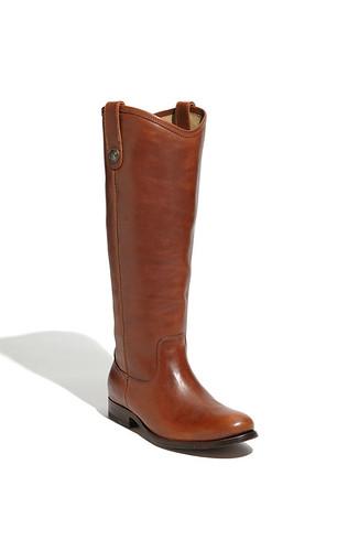 boot melissa