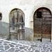 Doors, Torre dei Nolfi