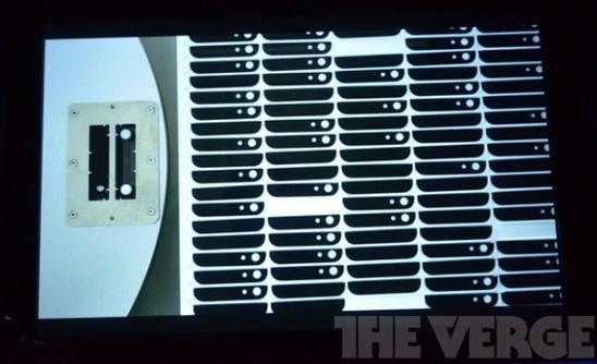 коробка iPhone