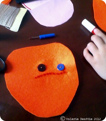 grumpy pumpkins