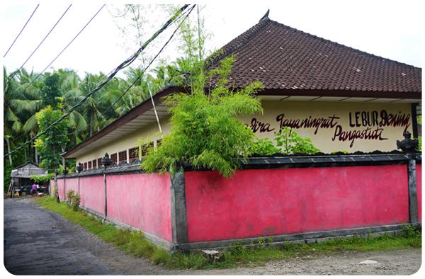 Nusa Penida School