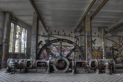 Eismaschine 3