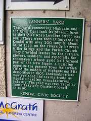 Photo of Green plaque number 11529